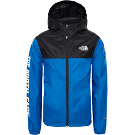 The North Face Reactor Jas Kinderen blauw